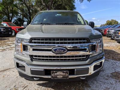 2020 F-150 SuperCrew Cab 4x4, Pickup #L2489 - photo 11
