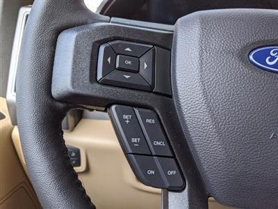 2020 F-150 SuperCrew Cab 4x4, Pickup #L2489 - photo 21