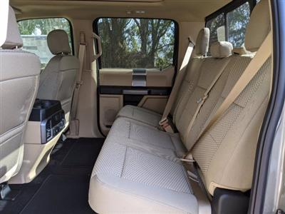 2020 F-150 SuperCrew Cab 4x4, Pickup #L2489 - photo 6