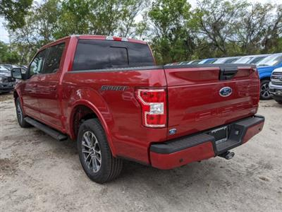 2020 F-150 SuperCrew Cab 4x2, Pickup #L2521 - photo 10