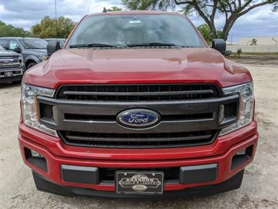 2020 F-150 SuperCrew Cab 4x2, Pickup #L2521 - photo 11