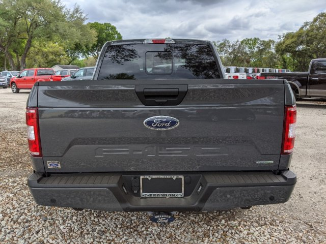 2020 F-150 SuperCrew Cab 4x2, Pickup #L2537 - photo 9