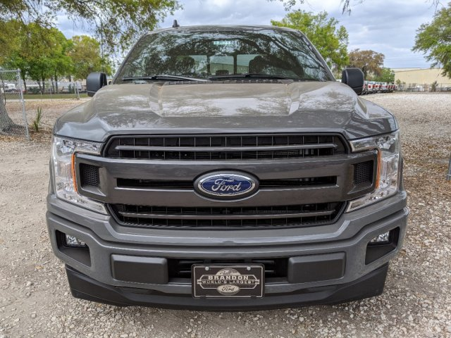2020 F-150 SuperCrew Cab 4x2, Pickup #L2537 - photo 11