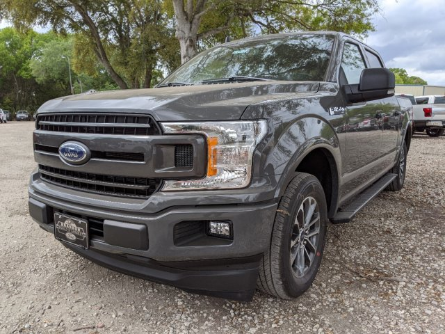 2020 F-150 SuperCrew Cab 4x2, Pickup #L2537 - photo 3