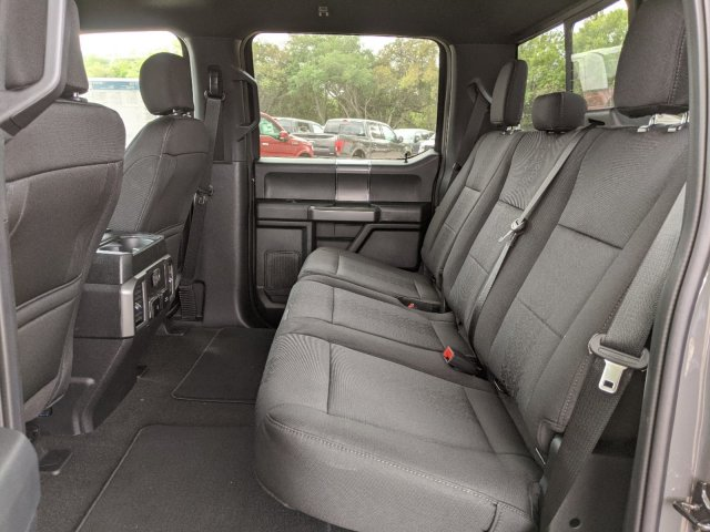2020 F-150 SuperCrew Cab 4x2, Pickup #L2537 - photo 6