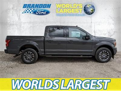2020 F-150 SuperCrew Cab 4x2, Pickup #L2537 - photo 1