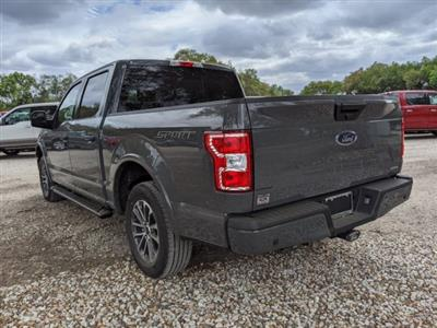 2020 F-150 SuperCrew Cab 4x2, Pickup #L2537 - photo 10