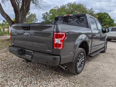 2020 F-150 SuperCrew Cab 4x2, Pickup #L2537 - photo 2