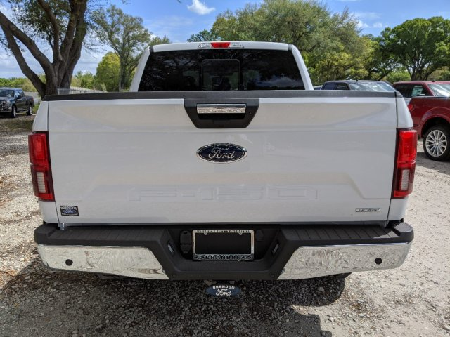2020 F-150 SuperCrew Cab 4x4, Pickup #L2539 - photo 9