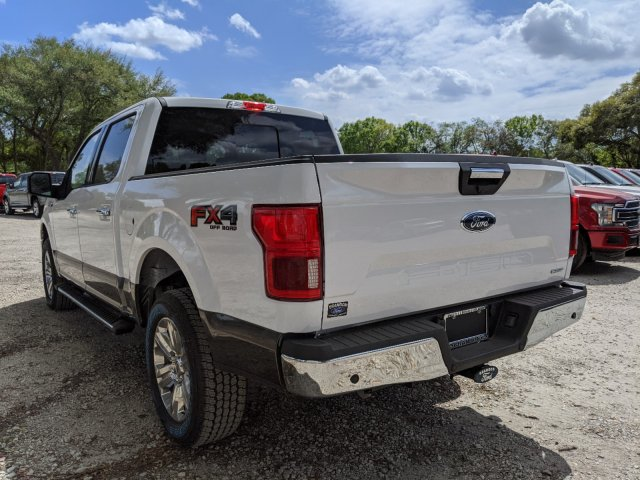 2020 F-150 SuperCrew Cab 4x4, Pickup #L2539 - photo 10
