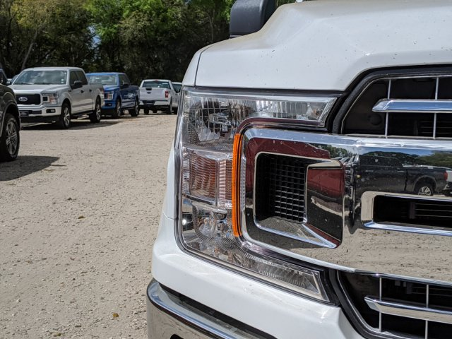 2020 F-150 SuperCrew Cab 4x4, Pickup #L2539 - photo 12