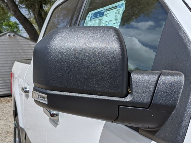 2020 F-150 SuperCrew Cab 4x4, Pickup #L2539 - photo 14