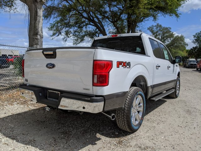 2020 F-150 SuperCrew Cab 4x4, Pickup #L2539 - photo 2