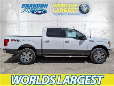 2020 F-150 SuperCrew Cab 4x4, Pickup #L2539 - photo 1