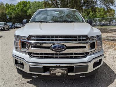 2020 F-150 SuperCrew Cab 4x4, Pickup #L2539 - photo 11