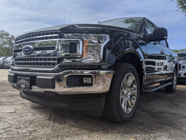2020 F-150 SuperCrew Cab 4x2, Pickup #L2540 - photo 10