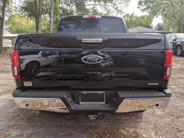 2020 F-150 SuperCrew Cab 4x2, Pickup #L2540 - photo 3