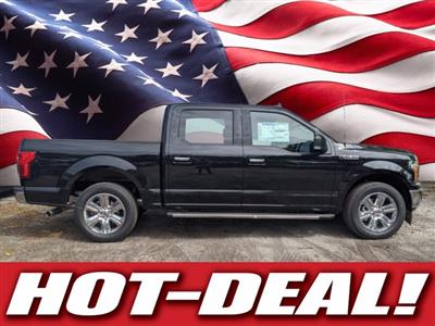 2020 F-150 SuperCrew Cab 4x2, Pickup #L2540 - photo 1