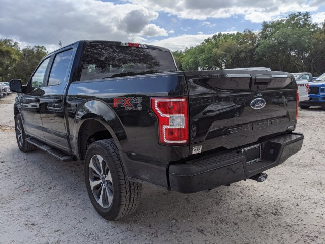 2020 F-150 SuperCrew Cab 4x4, Pickup #L2558 - photo 9