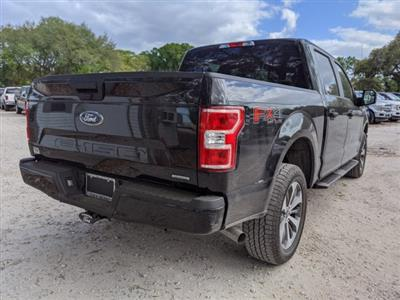 2020 F-150 SuperCrew Cab 4x4, Pickup #L2558 - photo 2