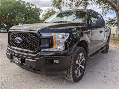 2020 F-150 SuperCrew Cab 4x4, Pickup #L2558 - photo 3