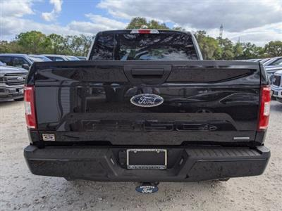 2020 F-150 SuperCrew Cab 4x4, Pickup #L2558 - photo 8