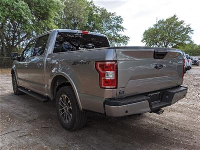 2020 F-150 SuperCrew Cab 4x2, Pickup #L2566 - photo 10
