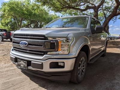 2020 F-150 SuperCrew Cab 4x2, Pickup #L2566 - photo 3
