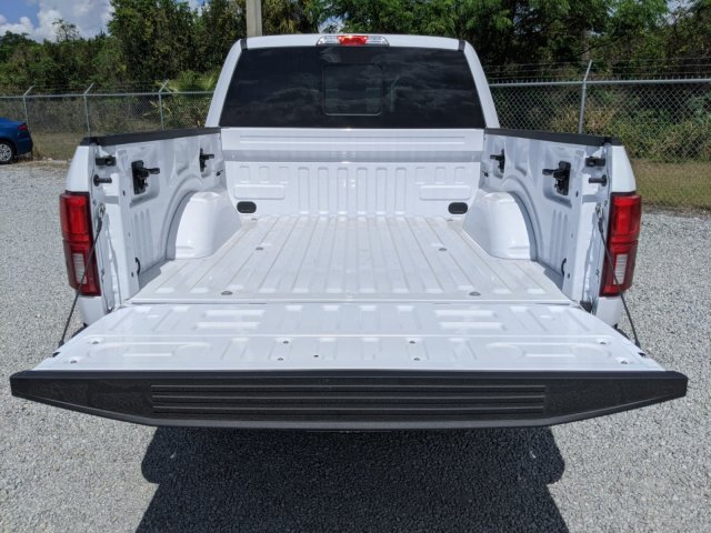 2020 F-150 SuperCrew Cab 4x4, Pickup #L2634 - photo 14