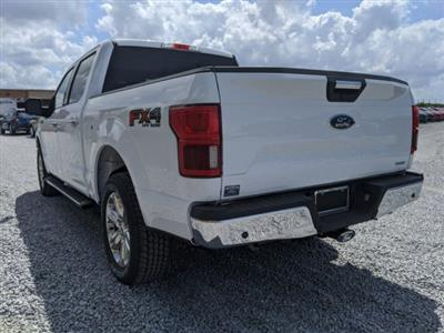 2020 F-150 SuperCrew Cab 4x4, Pickup #L2634 - photo 9