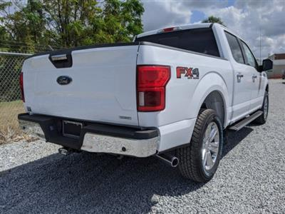 2020 F-150 SuperCrew Cab 4x4, Pickup #L2634 - photo 2
