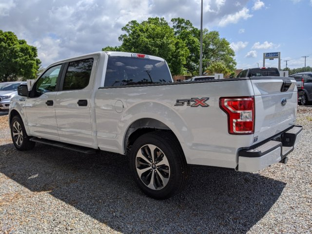 2020 F-150 SuperCrew Cab 4x2, Pickup #L2682 - photo 9