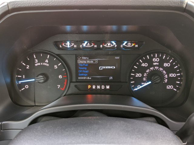 2020 F-150 SuperCrew Cab 4x2, Pickup #L2682 - photo 23