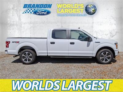 2020 F-150 SuperCrew Cab 4x2, Pickup #L2682 - photo 1