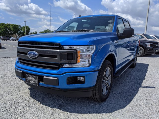 2020 F-150 SuperCrew Cab 4x2, Pickup #L2708 - photo 3