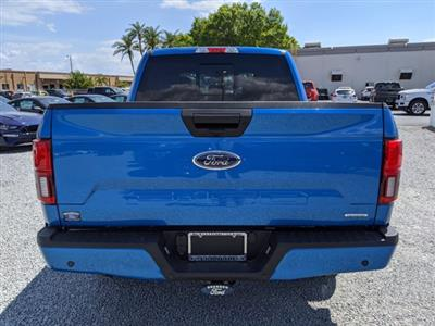 2020 F-150 SuperCrew Cab 4x2, Pickup #L2708 - photo 9