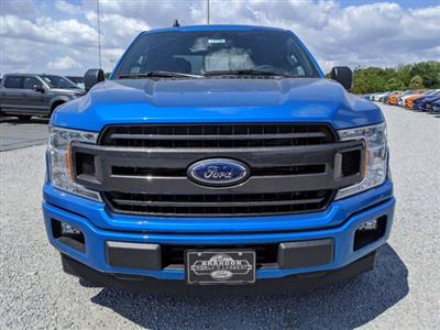 2020 F-150 SuperCrew Cab 4x2, Pickup #L2708 - photo 11