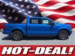 2020 F-150 SuperCrew Cab 4x2, Pickup #L2708 - photo 1