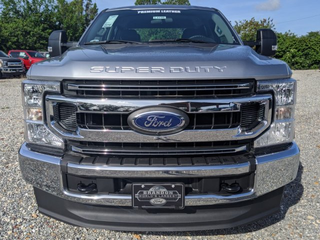 2020 F-250 Crew Cab 4x4, Pickup #L2735 - photo 10