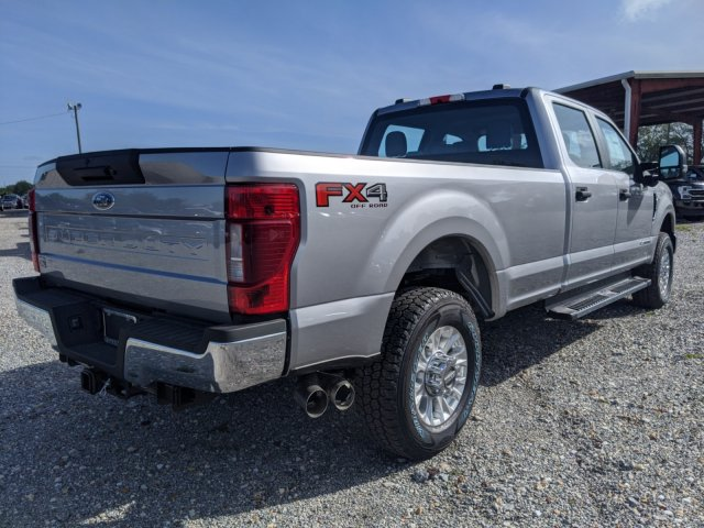 2020 F-250 Crew Cab 4x4, Pickup #L2735 - photo 2