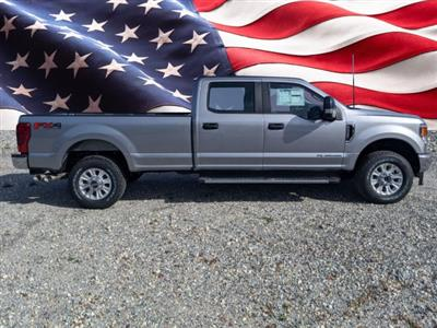 2020 F-250 Crew Cab 4x4, Pickup #L2735 - photo 1