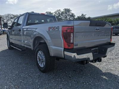 2020 F-250 Crew Cab 4x4, Pickup #L2735 - photo 9