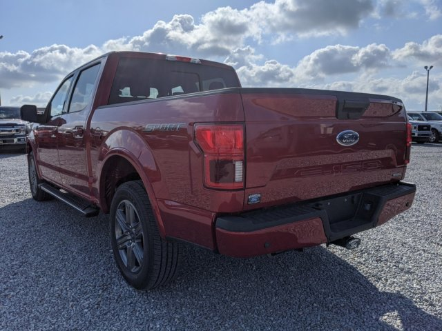 2020 F-150 SuperCrew Cab 4x2, Pickup #L2767 - photo 9