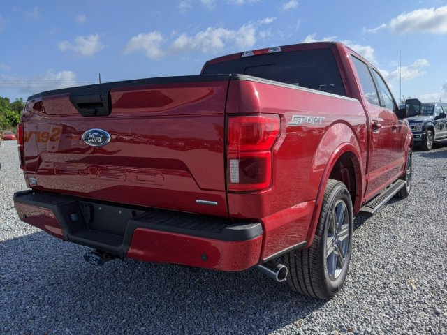 2020 F-150 SuperCrew Cab 4x2, Pickup #L2767 - photo 2