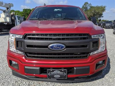 2020 F-150 SuperCrew Cab 4x2, Pickup #L2767 - photo 10