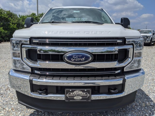 2020 F-250 Crew Cab 4x4, Pickup #L2805 - photo 10