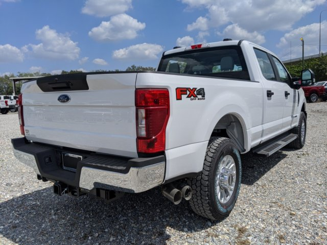 2020 F-250 Crew Cab 4x4, Pickup #L2805 - photo 2