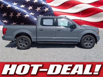 2020 F-150 SuperCrew Cab 4x2, Pickup #L2812 - photo 1