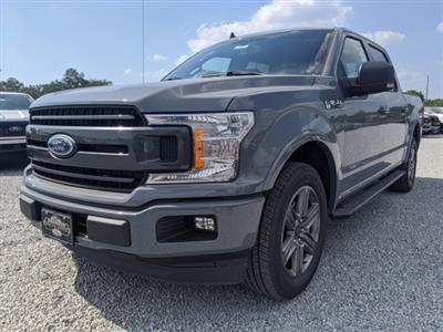 2020 F-150 SuperCrew Cab 4x2, Pickup #L2812 - photo 4