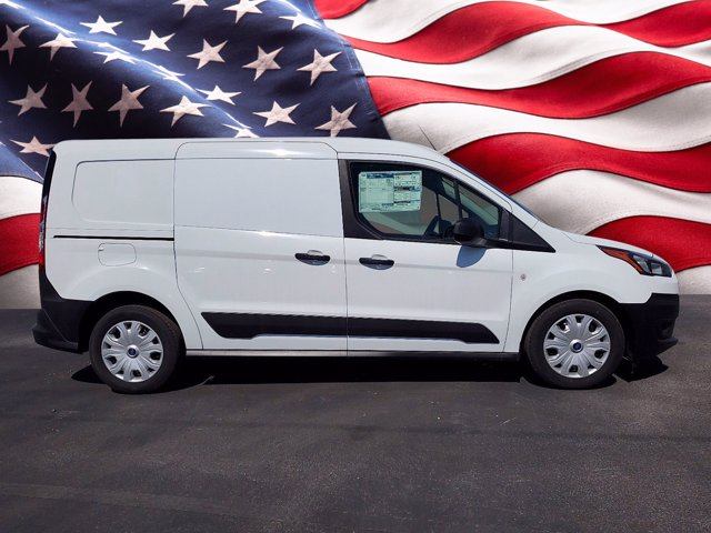 2020 Ford Transit Connect FWD, Empty Cargo Van #L3482 - photo 1